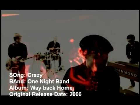 Crazy - One Night Band