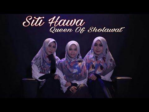 Sholawat Akustik Zauji .by Vina Siti Hawa