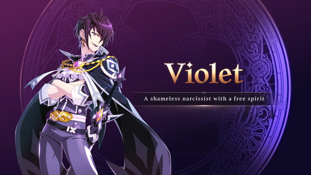 Patch Notes 1/23/2019] New Hero Violet, New Side Quest, Game