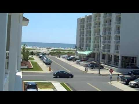 Wildwood,NJ  Real Estate - Palm Beach Villas (Model Unit)