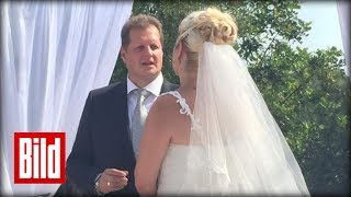 Malle Jens heiratet - Das sind seine Geschenke zur Hochzeit