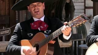 Mexicka hudba / Mariachi  / Historia De Un Amor