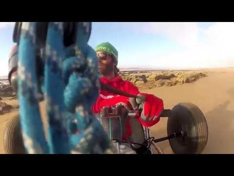 Landsailing Tarifa Marruecos 2015