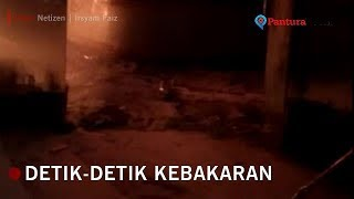 Download Video Begini Kebakaran di Rita Supermall Tegal MP3 3GP MP4