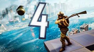Battlefield 4 Random Moments #78 (Unexpected Surprises!)