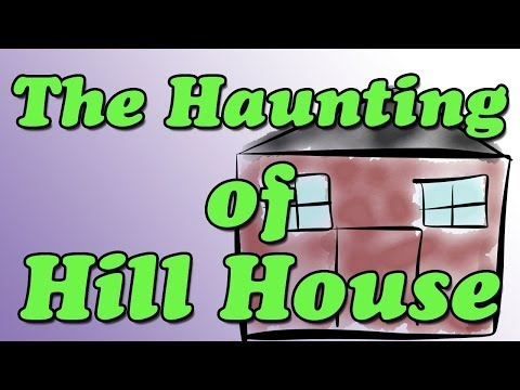 The Haunting Of Hill House By Shirley Jackson (Book Summary And Review) - Minute Book Report