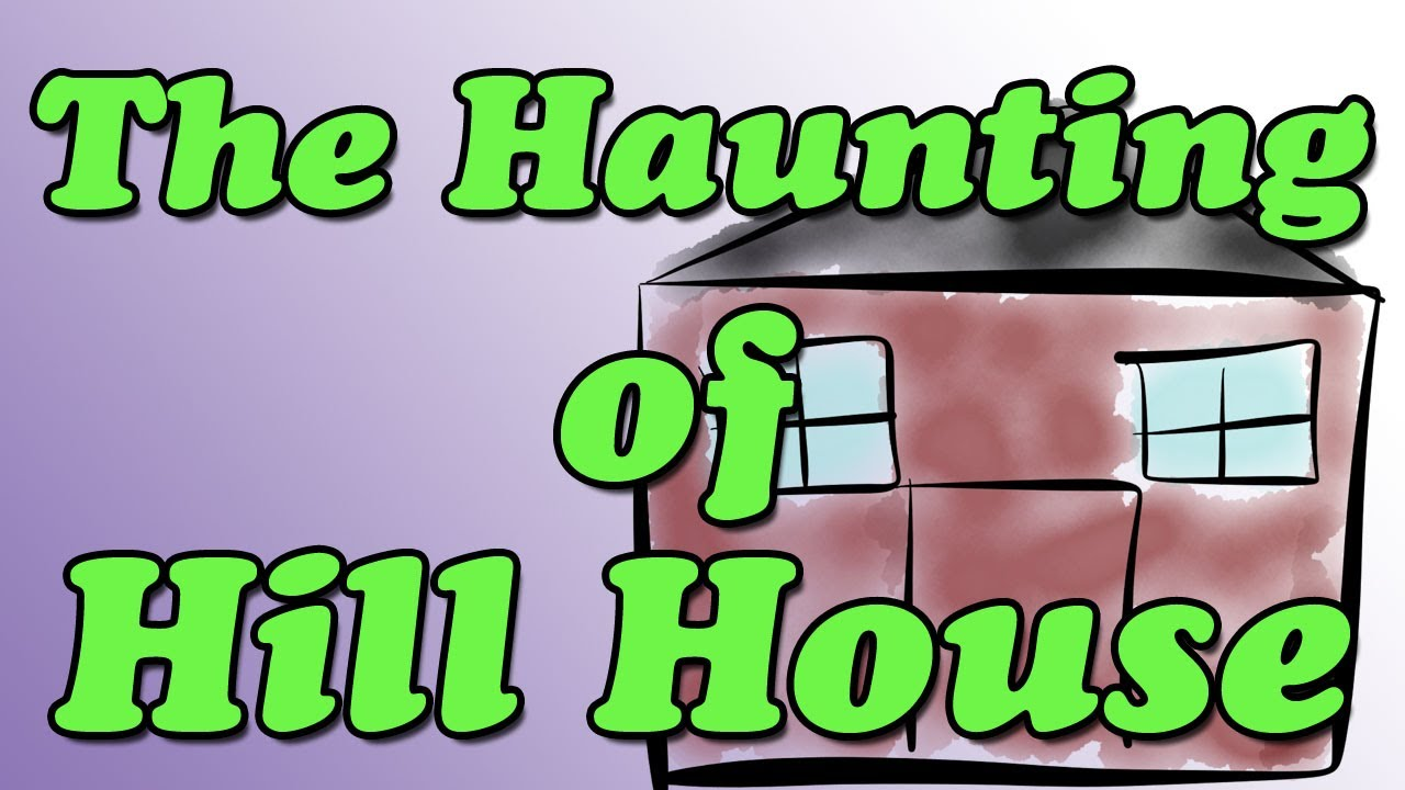 The Haunting Of Hill House By Shirley Jackson Book Summary And Review Minute Book Report Youtube