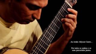 """Download Lagu LUA E FLOR (Oswaldo Montenegro) - Humberto Amorim (violão) - Série """"Diversons"""" - take 02 mp3"""