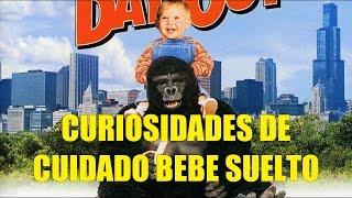 Curiosidades de Cuidado Bebe Suelto 1994 (Baby´s Day Out) Criticsight