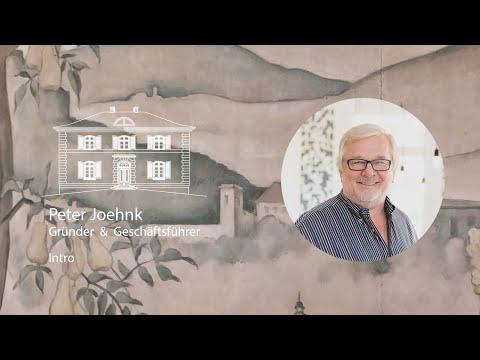Intro: Peter Joehnk #00