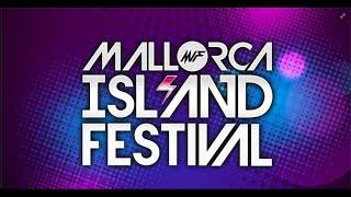 Tecnologos en Mallorca Island Festival 2015