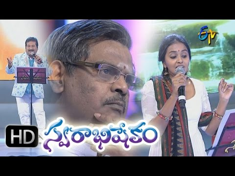 Swarabhishekam - 25th October 2015-స్వరాభిషేకం – Full Episode
