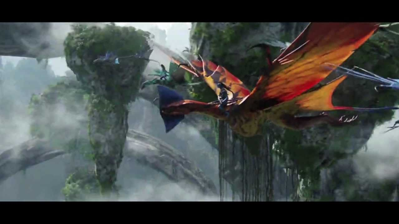 The Best Visual Effects in Movies!