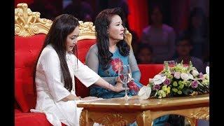 Ngân Quỳnh nói về cuộc hôn nhân như địa ngục của chị gái Thanh Hằng-SAU ÁNH HÀO QUANG|HTV|SAHQ