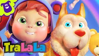 Download Cățelul Bingo - Cântece pentru copii | TraLaLa