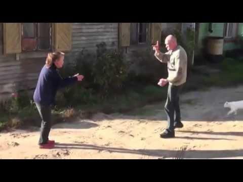 Drunk Mortal Kombat