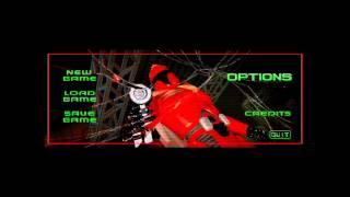 Necros - The Traveler - Crusader: No Remorse Menu Theme (DJ Revan extended mix)