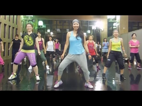 ズンバフィットネス沖縄/Mna's Dance Fitness Okinawa Japan