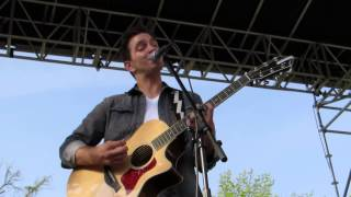 "Andy Grammer ""Chasing Cars"" Cover Love"