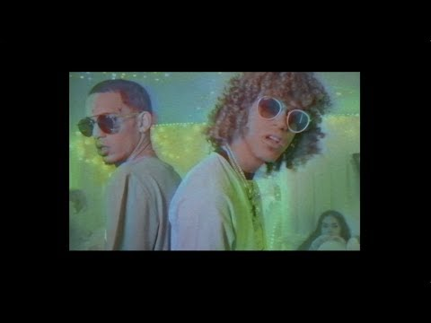 'Super Saiyan Flow' Jon Z X Ele A El Dominio - Amaneci (Official Video)