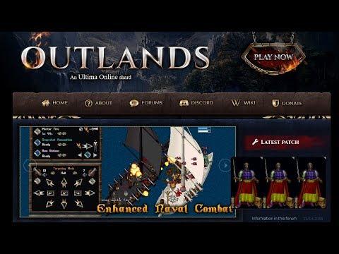 Outlands - an Ultima Online Shard : ultimaonline