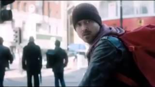 Русскоязычный трейлер фильма «Долгое падение»
