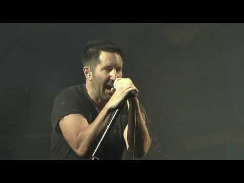 Nine Inch Nails - Panorama NYC Concert - 07/30/2017 [Webcast Mirror]
