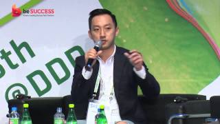 beGLOBAL SEOUL 2015  Day 2 Eco…