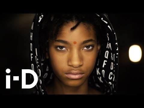 Willow Smith  Why Don't You Cry  Video
