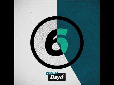 DAY6 (데이식스) - Man In A Movie [MP3 Audio]