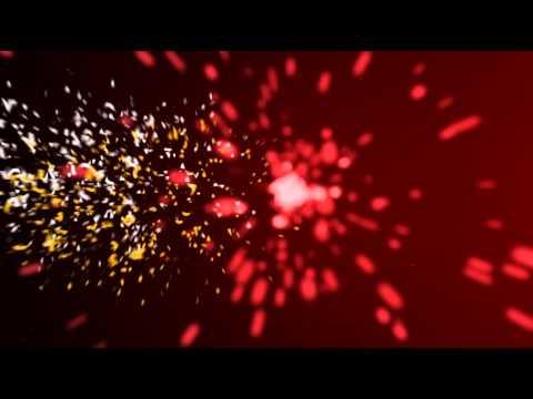 vinheta explosao