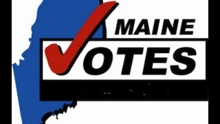 Maine GOP: Uknown of Blacks Voted!!