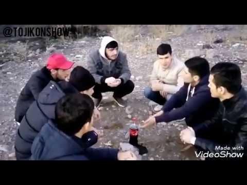 Usmon & Xz Avlod- 2018 New Prikol- Азизҷон бела биёр ҳаҳа