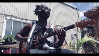 Koudjay | Funk Lion | CAMH 2020