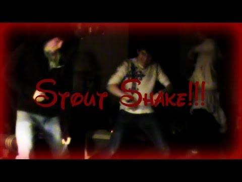 Harlem Shake Stout Shake