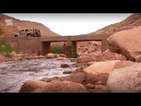 Conti4x4Trophy 2009 - Canal Z - Emission 1