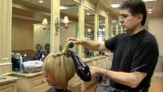 Short Bob Haircut By Dogan