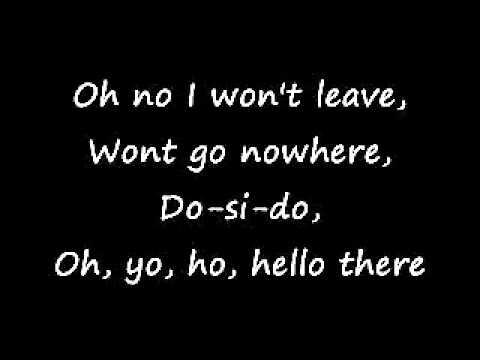 Eminem- Square Dance lyrics