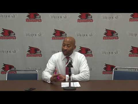 SEMO vs. Eastern Illinois MBB Post Game Conference