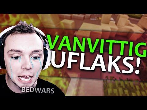 MIKKEMUS, HVORFOR GJØR DU DET? | Bedwars | Norsk Minecraft