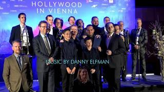 """Hollywood in Vienna"" celebrates Danny Elfman"