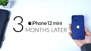 iPhone 12 mini - The Best iPhone You'll Never Buy