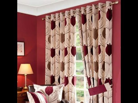 Latest Modern and Classic Curtains support us like the video