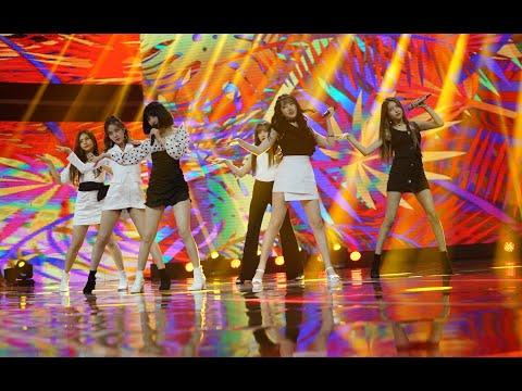 GFRIEND (여자친구) - Fever | Shopee 11.11 Big Sale TV Show