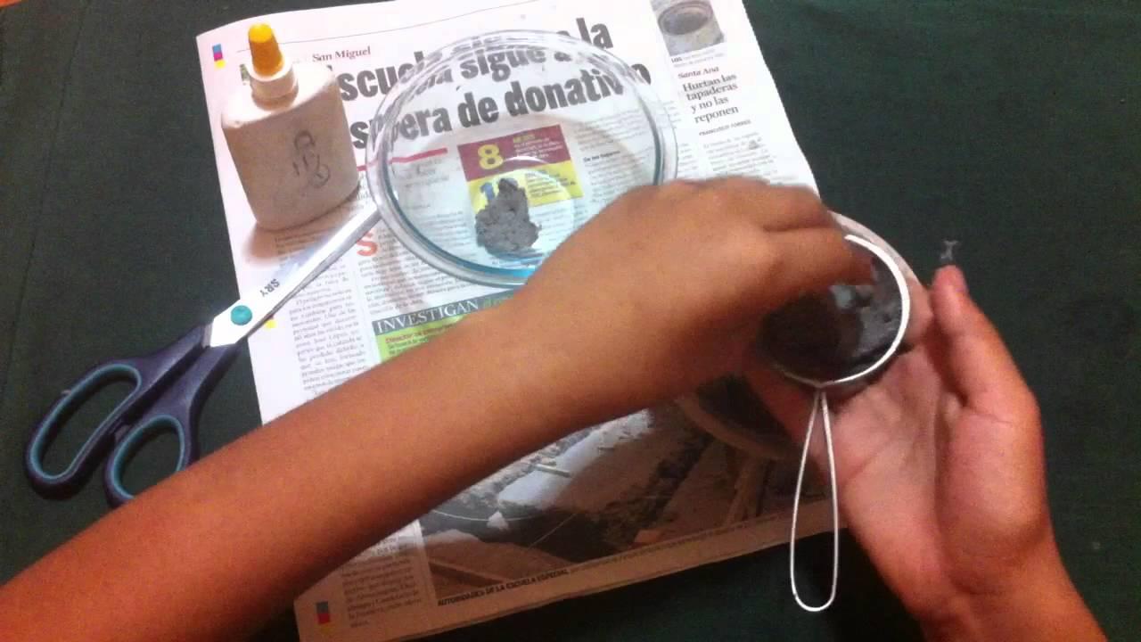 Manualidades con papel: cómo hacer pasta de papel - manualidades ...