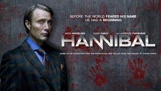 Заставка к сериалу Ганнибал / Hannibal Opening Credits