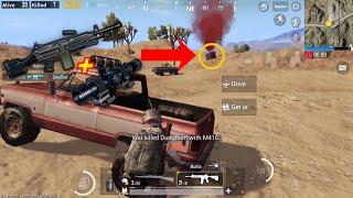 PUBG Mobile | Dùng Cả Tuổi Thanh Xuân Để Đi Tìm M249 Sấy 8X ...và Cái Kết...