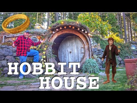 Hobbit Hut, King Olaf, & Campground Abuse/Neglect