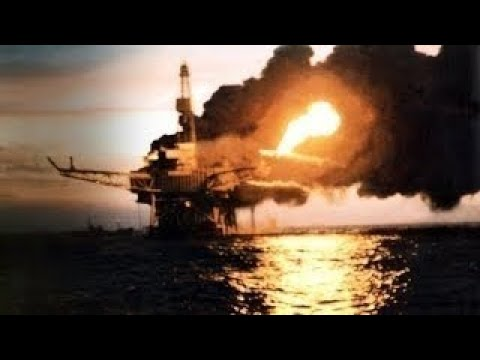 NEW: Piper Alpha Disaster 2017 | HD
