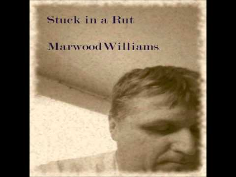 I'm So Glad You're My Friend by Marwood Williams